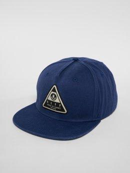 NEFF Snapback Caps X Wash niebieski