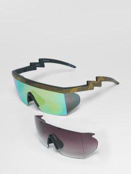 NEFF Sunglasses Brodie camouflage