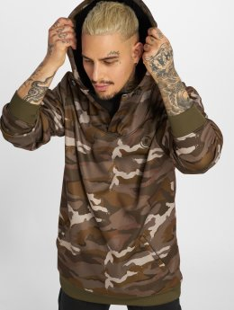 NEFF Sweat capuche Hero Shredder camouflage