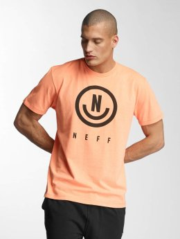 NEFF | Neu T-paidat | oranssi