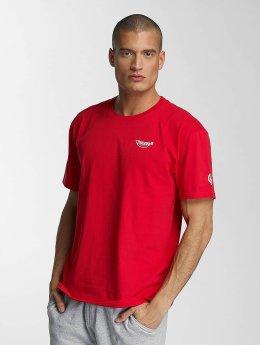 NEFF T-paidat Fire Dog punainen