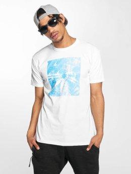 NEFF T-paidat Quad valkoinen
