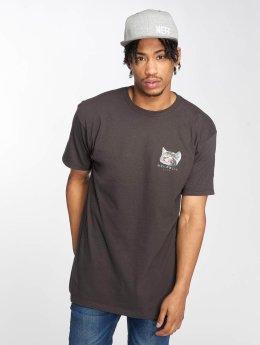 NEFF T-Shirt Frick Yeah gris