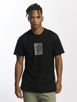 NEFF T-Shirt NWC Scallop noir