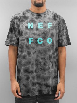 NEFF T-Shirt Neffco schwarz