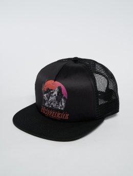 NEFF trucker cap Orphan zwart