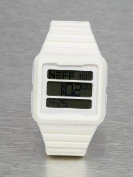 NEFF Uhr Odyssey weiß