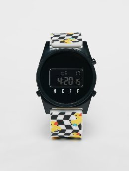 NEFF Watch Daily Digital black