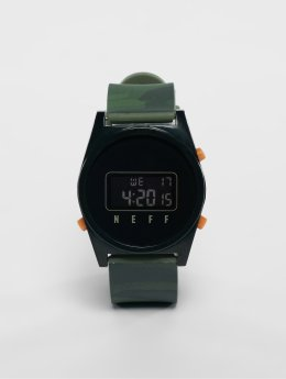 NEFF Watch Daily Digital camouflage