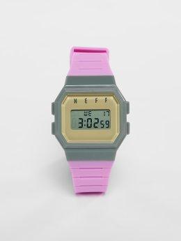 NEFF Watch Flava pink