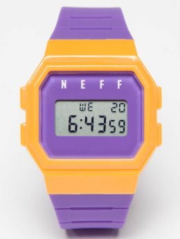 NEFF Watch Flava purple