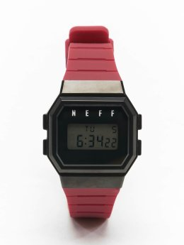 NEFF Zegarki Flava Watch czerwony