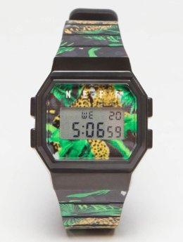 NEFF Zegarki Flava Wild zielony