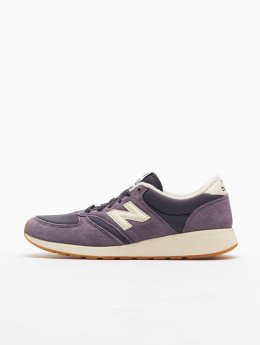 New Balance Baskets WRL420TB pourpre