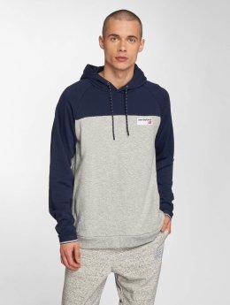 New Balance Hoodie MT81531  gray