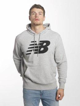 New Balance Hoodie MT81557 Essentials gray