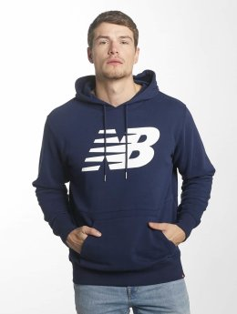 New Balance Hoody MT81557 Essentials blau