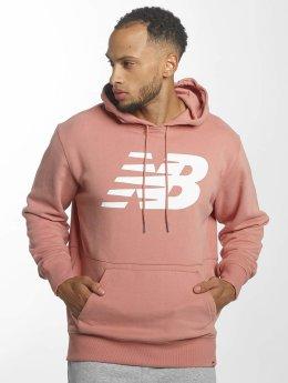New Balance Hoody MT81557 Essentials pink
