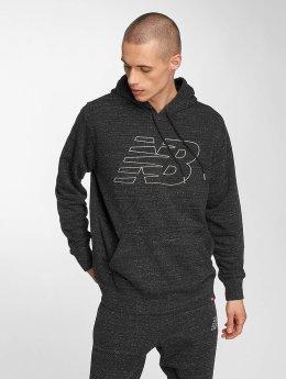 New Balance Hoody MT81580 schwarz