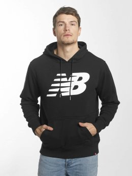 New Balance Hoody MT81557 Essentials zwart