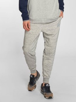 New Balance joggingbroek MP81508 grijs