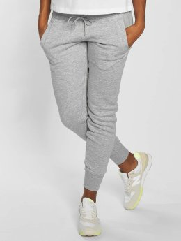 New Balance joggingbroek Essentials grijs