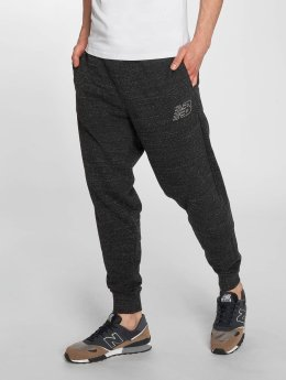 New Balance joggingbroek MP81508 zwart