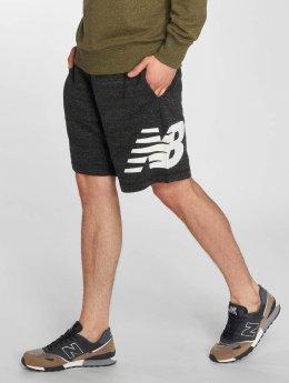 New Balance shorts MS81536 zwart