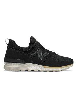 New Balance Sneakers MS574FSK czarny
