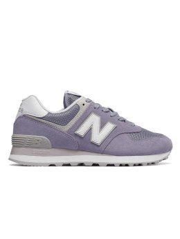New Balance Sneakers WL574ESV fioletowy