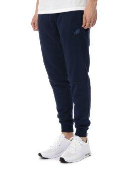 New Balance Spodnie do joggingu  niebieski