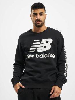 New Balance Sweat & Pull MT83573  noir
