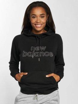 New Balance Sweat capuche Essentials noir