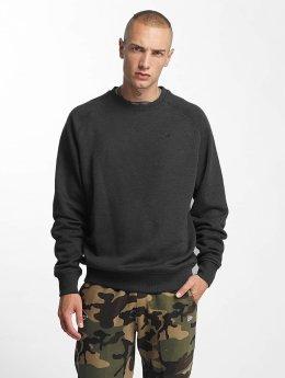 New Era Пуловер Essential Raglan серый