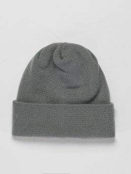 New Era шляпа Long Cuff серый