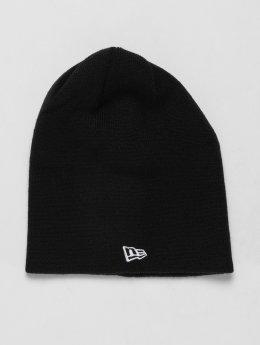 New Era шляпа Long Cuff черный