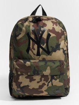 New Era Backpack MLB Stadium NY Yankees camouflage