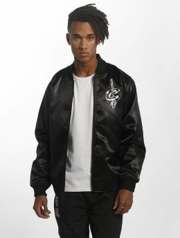 New Era Bomber jacket BNG Cleveland Cavaliers black