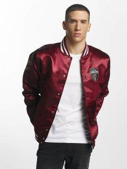 New Era Bomber jacket Cleveland Cavaliers red