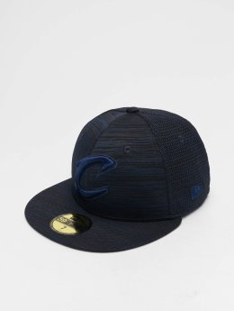 New Era Fitted Cap NBA Engineered Fit Cleveland Cavaliers 59 Fifty modrý