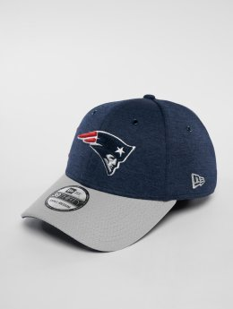 New Era Flexfitted Cap NFL New England Patriots 39 Thirty blau