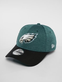 New Era NFL Philadelphia Eagles 39 Thirty Flexfitted Cap Offical Team Colour