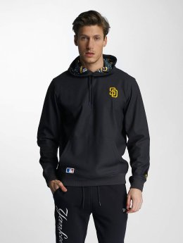 New Era Hoody West Coast San Diego Padres blau