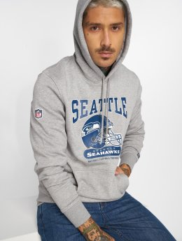 New Era Hoody NFL Archie Seattle Seahawks grau