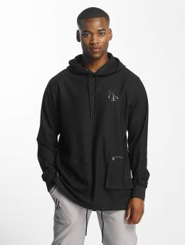 New Era Hoody Stealth NY Yankees schwarz