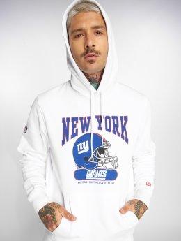 New Era Hoody NFL Archie New York Giants weiß