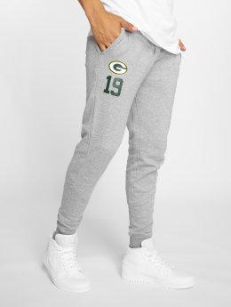 New Era Joggebukser NFL Team Green Bay Packers grå