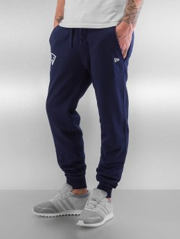 New Era joggingbroek New England Patriots blauw