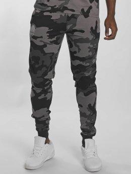 New Era joggingbroek BNG Golden State Warriors camouflage