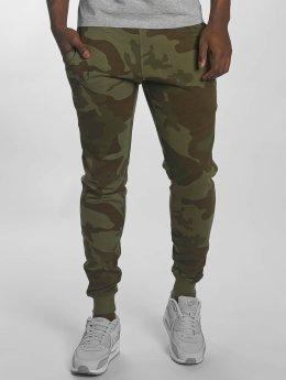 New Era joggingbroek BNG Chicago Bulls Fleece camouflage